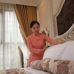 Отель Hanoi Old Centre Hotel Вьетнам, Ханой - отзывы, цены и фото номеров - забронировать отель Hanoi Old Centre Hotel онлайн с домашними животными