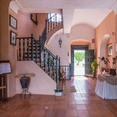 Отель Hacienda El Santiscal - Adults Only интерьер отеля фото 3