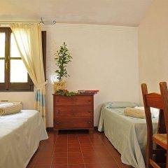 Отель Arbatax Park Resort Borgo Cala Moresca спа фото 2
