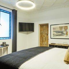 Отель Orchid House Polanco Мехико комната для гостей фото 2