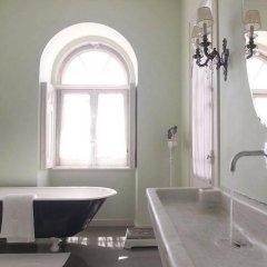 Отель Palacete Chafariz D'El Rei ванная