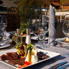 Отель Landhaus Швейцария, Занен - отзывы, цены и фото номеров - забронировать отель Landhaus онлайн питание фото 2