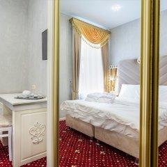 Отель Сан-Ремо Москва комната для гостей фото 3