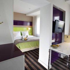 Best Western Premier Hotel Forum Katowice в номере