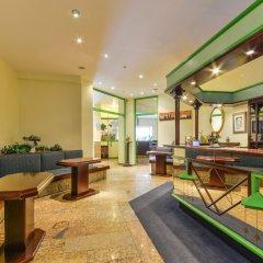 Отель FIDELIO Мюнхен гостиничный бар