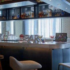 Отель Moxy Columbus Short North США, Колумбус - отзывы, цены и фото номеров - забронировать отель Moxy Columbus Short North онлайн фото 8