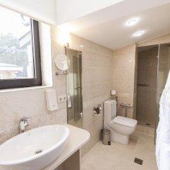 Гостиница Artiland ванная фото 2