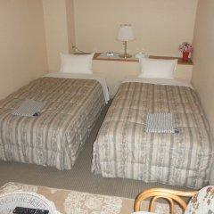 Business Hotel Goi Hills Фунабаши комната для гостей