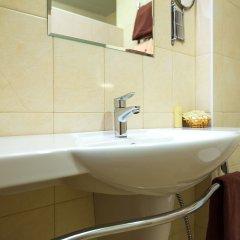 Отель Спутник Санкт-Петербург ванная