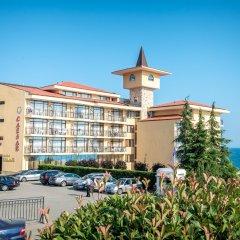 Отель Caesar Palace Болгария, Елените - отзывы, цены и фото номеров - забронировать отель Caesar Palace онлайн парковка