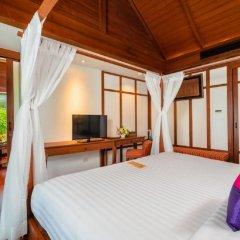 Отель Orchidacea Resort Пхукет комната для гостей фото 4