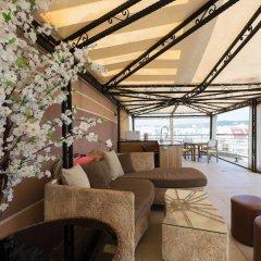 Апартаменты Two Bedroom Apartment with Large Balcony интерьер отеля фото 2
