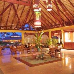 Отель Vik Cayena Доминикана, Пунта Кана - отзывы, цены и фото номеров - забронировать отель Vik Cayena онлайн гостиничный бар