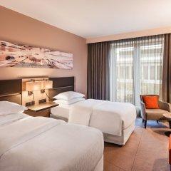 Sheraton Duesseldorf Airport Hotel комната для гостей фото 5