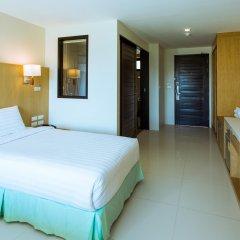 Hotel on Hilltop 3* Стандартный номер с различными типами кроватей фото 2