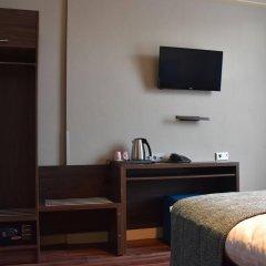 Armada Hotel сейф в номере