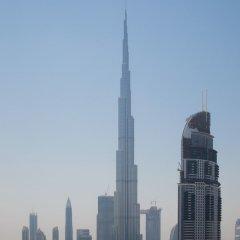 Отель HiGuests Vacation Homes - Burj Views Дубай городской автобус