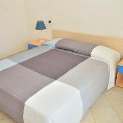 Отель Residence Verbena Римини комната для гостей фото 2