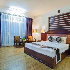 Le Le Hotel комната для гостей