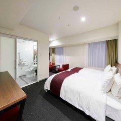Hotel Intergate Tokyo Kyobashi комната для гостей фото 2