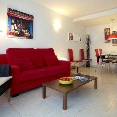 Отель Ibersol Spa Aqquaria комната для гостей фото 3