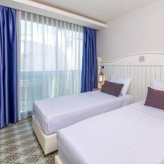 Aurasia Beach Hotel Турция, Мармарис - отзывы, цены и фото номеров - забронировать отель Aurasia Beach Hotel онлайн комната для гостей