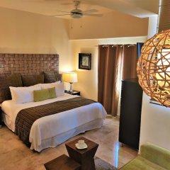 Отель Cabo Villas Beach Resort & Spa Мексика, Кабо-Сан-Лукас - отзывы, цены и фото номеров - забронировать отель Cabo Villas Beach Resort & Spa онлайн комната для гостей фото 5