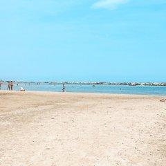 Отель Princier Fine Resort & SPA пляж