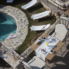 Anatolian Houses Турция, Гёреме - 1 отзыв об отеле, цены и фото номеров - забронировать отель Anatolian Houses онлайн с домашними животными