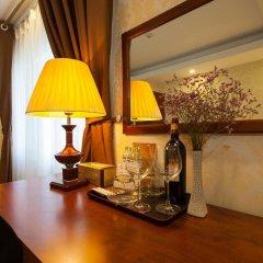 Отель Hanoi Diamond King Ханой интерьер отеля