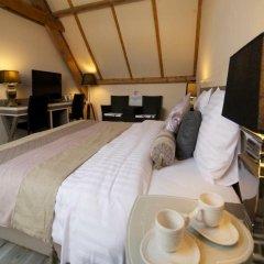 Отель Floris Hotel Bruges Бельгия, Брюгге - 7 отзывов об отеле, цены и фото номеров - забронировать отель Floris Hotel Bruges онлайн комната для гостей фото 5