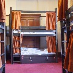 Отель Palmers Lodge Swiss Cottage Лондон спа