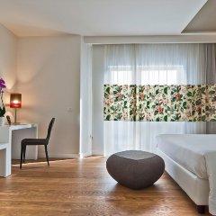 Hotel Caravel Рим комната для гостей фото 3