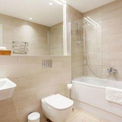 Апартаменты Jolly apartments Вильнюс ванная