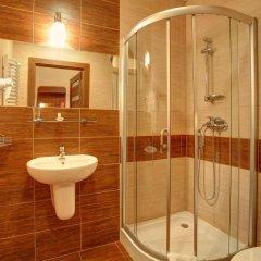 Lothus Hotel ванная