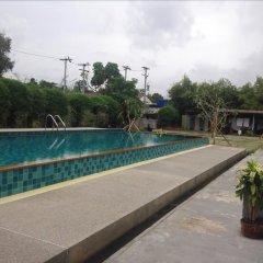 Отель Diamond Home Resort Таиланд, Краби - отзывы, цены и фото номеров - забронировать отель Diamond Home Resort онлайн бассейн фото 2