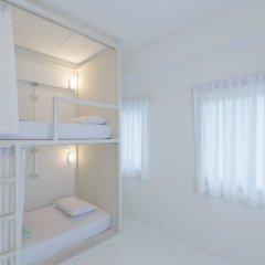 Отель HAO Hostel Таиланд, Пхукет - отзывы, цены и фото номеров - забронировать отель HAO Hostel онлайн удобства в номере