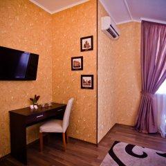 City Club Отель удобства в номере фото 3