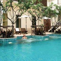 Отель FuramaXclusive Sathorn, Bangkok с домашними животными