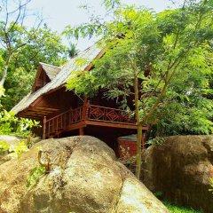 Отель Koh Tao Royal Resort фото 11