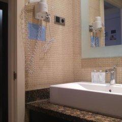Отель Pierre & Vacances Residence Benalmadena Principe ванная фото 2