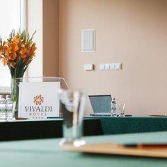 Hotel Vivaldi фото 4