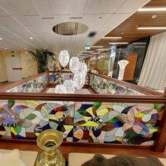 Hani Hotel интерьер отеля фото 2