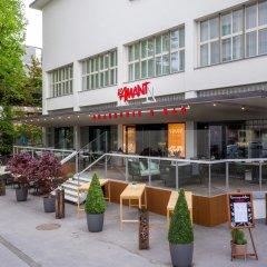 Отель Four Points by Sheraton Sihlcity Zurich Швейцария, Цюрих - отзывы, цены и фото номеров - забронировать отель Four Points by Sheraton Sihlcity Zurich онлайн бассейн фото 3