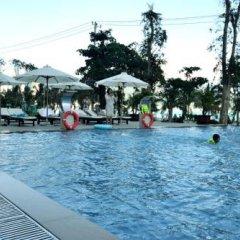 Отель Holi Bayview Нячанг бассейн фото 3