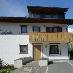 Hotel & Residence Thalguter парковка
