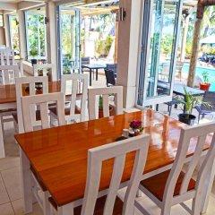 Отель Aquarius on the Beach Фиджи, Вити-Леву - отзывы, цены и фото номеров - забронировать отель Aquarius on the Beach онлайн питание фото 3