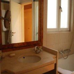 Siorra Vittoria Boutique Hotel ванная