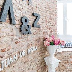 Отель A&Z Juan de Mena -Only Adults Испания, Мадрид - отзывы, цены и фото номеров - забронировать отель A&Z Juan de Mena -Only Adults онлайн помещение для мероприятий