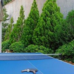 Villa Azalea Турция, Калкан - отзывы, цены и фото номеров - забронировать отель Villa Azalea онлайн бассейн